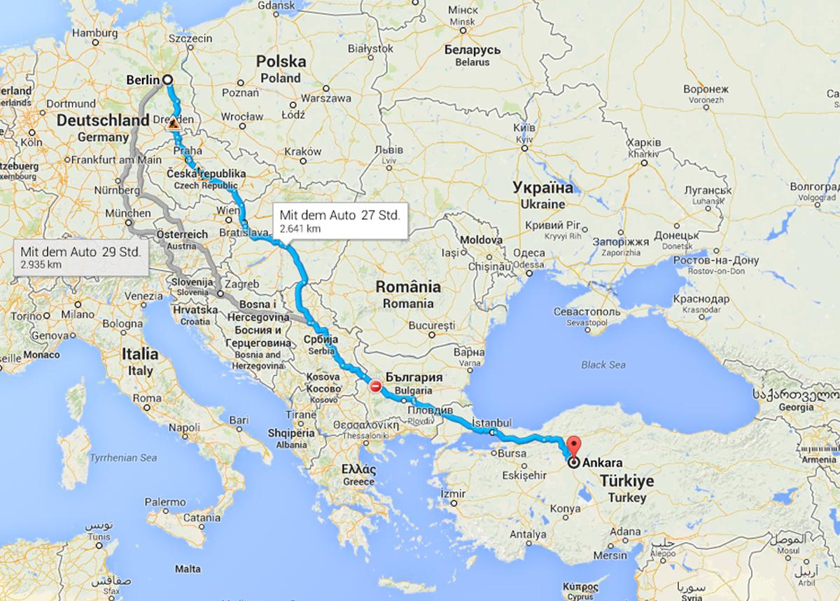 Blue Grotto (Bishevo) - Hırvatistanın gururu 64