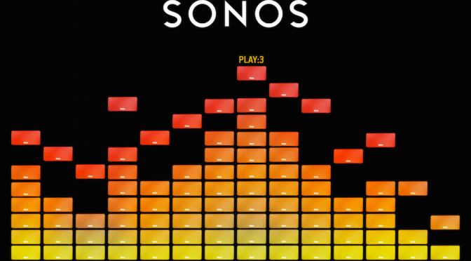 understanding Sonos better during the Super Bowl XLVIII